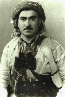 מוסטפה ברזאני