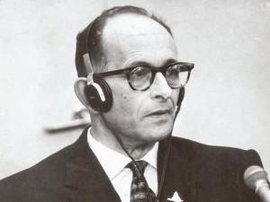 אדולף אייכמן
