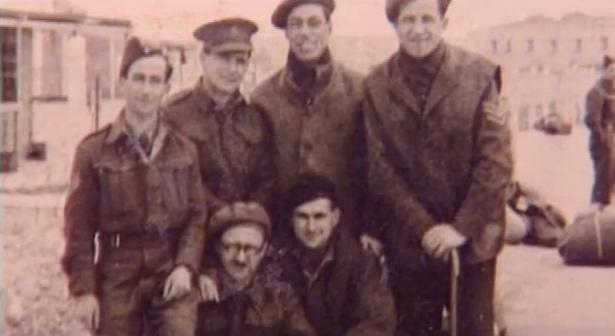 הצלת יהודי אירופה במהלך ולאחר השואה