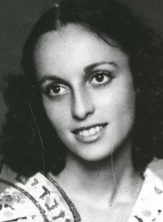 """ארנה (צרויה) לוי ז""""ל"""