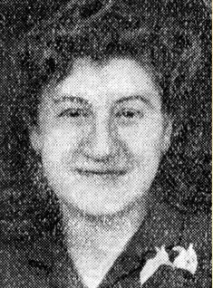 סילביה ביירק ז״ל