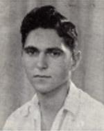 """דוד כהן ז""""ל"""