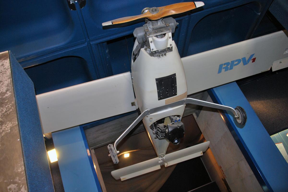 """מזל""""ט הצילום הראשון של חיל המודיעין מוצג במוזיאון המרכז למורשת המודיעין"""