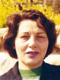 """רבקה וינשטיין ז""""ל"""